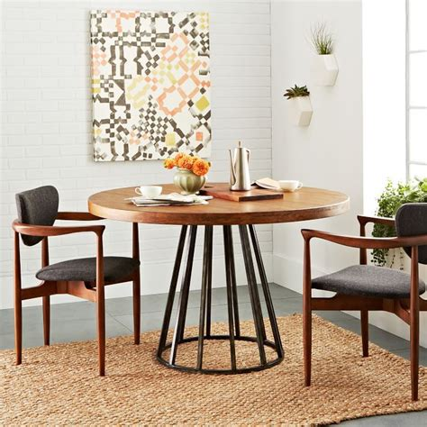 nordic ikea solid wood dining tables and chairs the