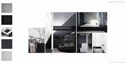 Mood Minimal Boards Architectural Wood Clean Lines