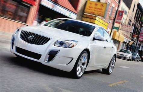 2020 Buick Regal by 2020 Buick Regal Gs Colors Release Date Changes
