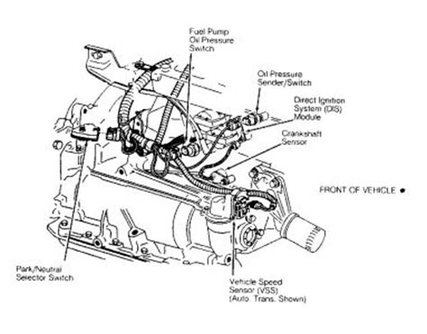 1996 Chevy Corsica Wiring Diagram by 1990 Chevy Corsica It Just Dies After 5 Minutes Or So