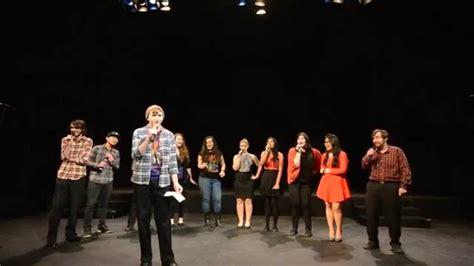 carol brown flight   conchords  cappella cover