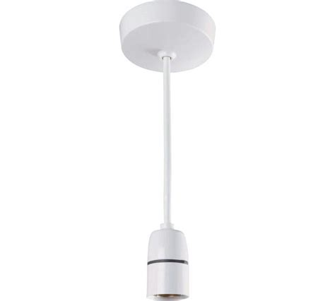 buy ceiling with bc light bulb fitting at argos co uk
