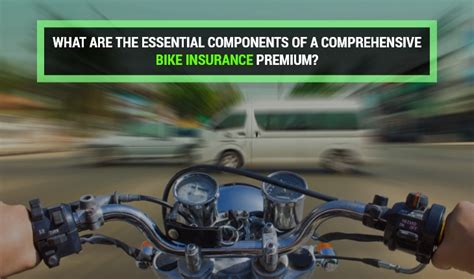 Third party third party procedure. Essential Components of Comprehensive Bike Insurance Premium in India