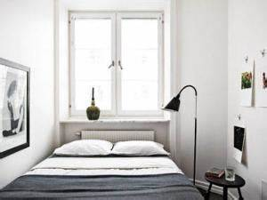 Decoration Chambre Adulte 9m2 Visuel 4