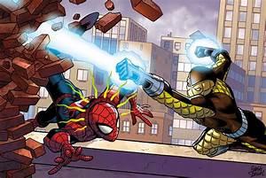"""Summer 2012 Update: """"Stuff Said"""", SpongeBob, Spider-Man ..."""