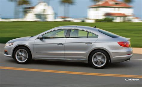 Cc Sport Review by 2009 Volkswagen Cc Sport Review Car Reviews