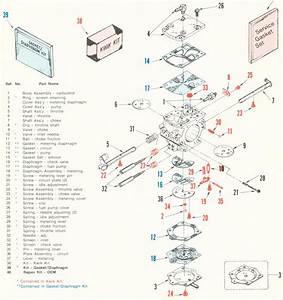 Mcr Engine Development