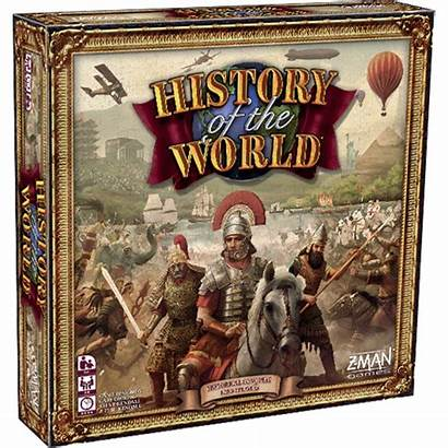 History Board Games Strategy Area Control Influence