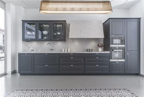 cocinas de exposicion en liquidacion santiago interiores