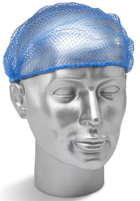 dh disposable hairnet blue  beeswift manufacturer