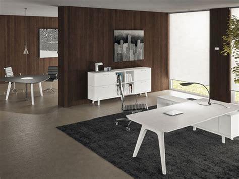 bureau direction blanc bureaux de direction bois metar i bureau