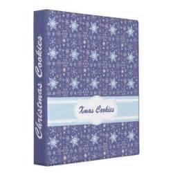 Recipe Binder Cover Designs