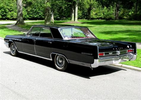 1963 Buick Electra by 1963 Buick Electra 225 Information And Photos Momentcar