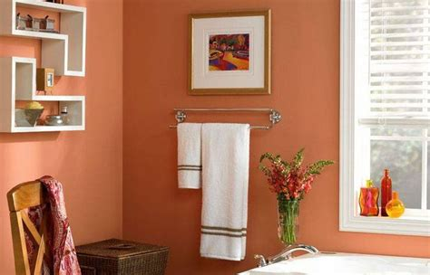 What Color To Paint A Small Bathroom by 17 Best Ideas About Small Bathroom Paint On