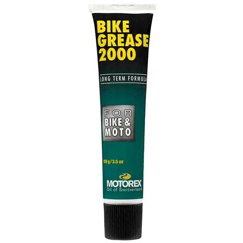 Motorex Bike 2000 Grease  Lube & Degreaser Backcountrycom