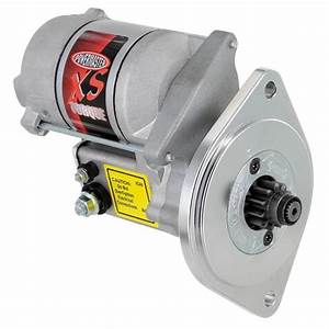 Powermaster 9503 Xs Torque Starter  Small Block Ford  157 Tooth