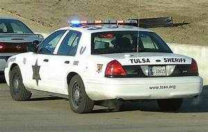 Tulsa Police Set Up 'Insurance Checkpoint,' Issue $250 ...