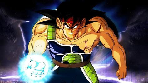 bardock wallpapers wallpaper cave