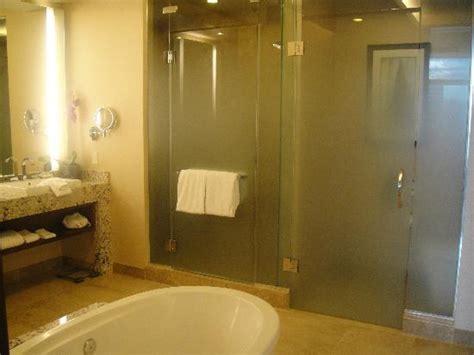 aria sky suites bathroom picture  aria sky suites las