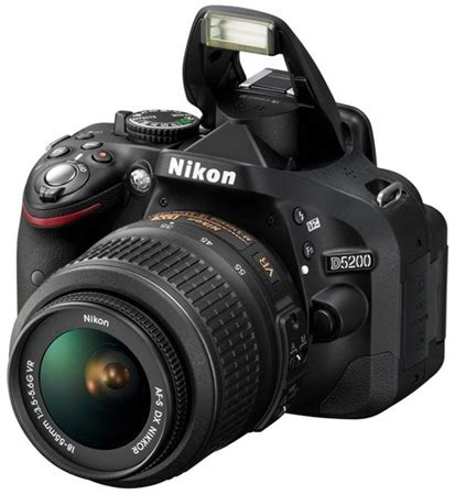 Shoots full 1080p hd video. Nikon D5200 Price in Malaysia & Specs - RM1499 | TechNave