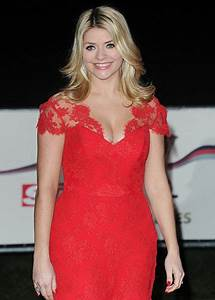 Holly Willoughby Height And Weight Celebrity Weight Page 3