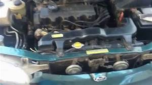 Falla Motor 1 5 Hyundai Accent