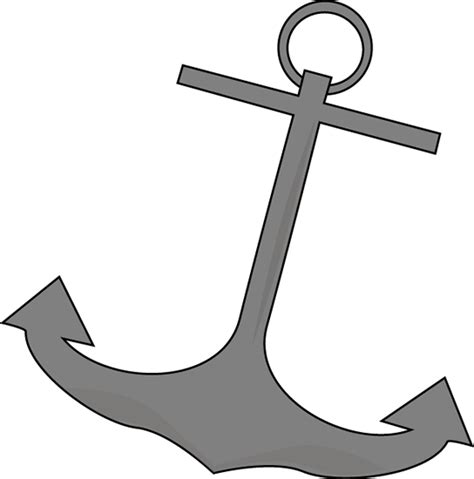Clipart Boat With Anchor by Boat Anchor Clip Boat Anchor Image