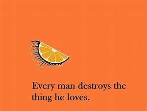 Clockwork Orange | Clockwork orange tattoo, A clockwork ...