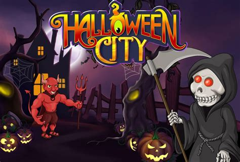 Halloween City Apk Mod Unlock All  Android Apk Mods
