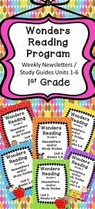 Reading Materials For 1st Graders