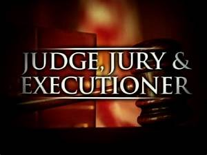 Scott Bedke - JUDGE, JURY & EXECUTIONER - Redoubt News
