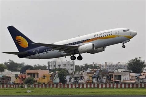 Jet Airways, Air India to shift domestic ops to Mumbai airport's T2 by December - The Financial ...