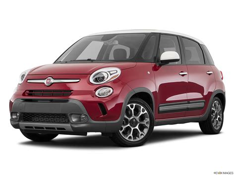 Fiat 500l Cost by Lease A 2018 Fiat 500l Sport Automatic 2wd In Canada