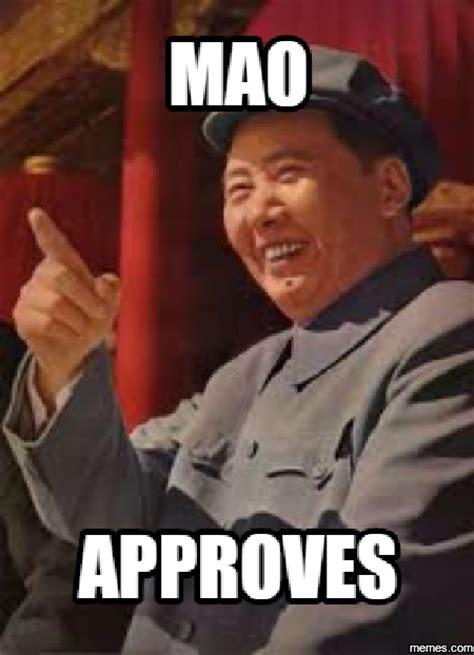 Mao Zedong Memes - image gallery mao meme