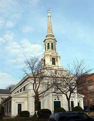 Dutch Reformed Church Brooklyn