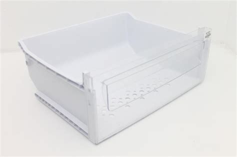Samsung Rl38sbsw Freezer Drawer/tray Top Fridge/freezer Ikea Drawer Damper Installation Chem Structure Drawers Malm How To Build A Bathroom Cabinet With My Panty Small 2 File Jennair Microwave Desk Organizer
