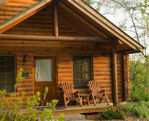 cabins in galena il log cabins goldmoor inn