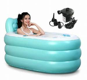 10 Best Inflatable Hot Tub Reviews In 2018