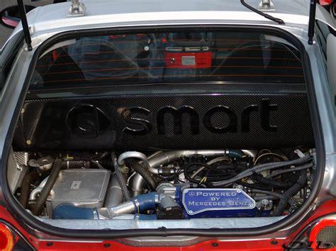 photo du jour smart roadster  bi turbo