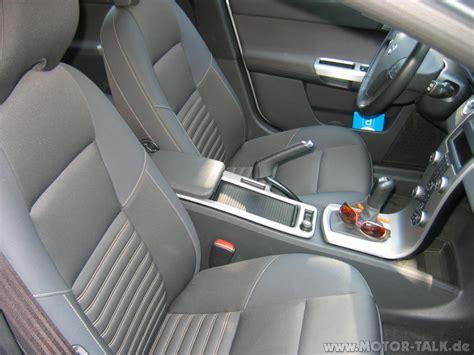 Innenraum : Volvo C30, S40 II, V50, C70 II V50 2.0 D von ...