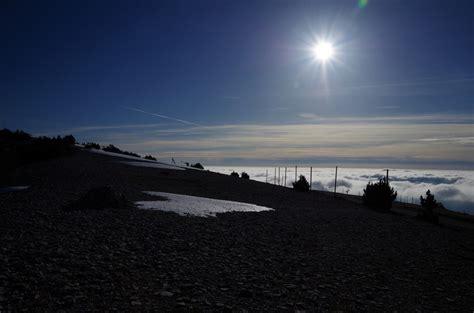 meteo ventoux chalet reynard 28 images carpentras peu de neige mais de nombreux visiteurs