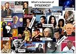 124 best images about Famous Dyslexics on Pinterest ...