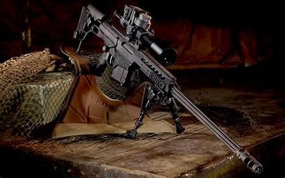 Sniper Rifle Computer