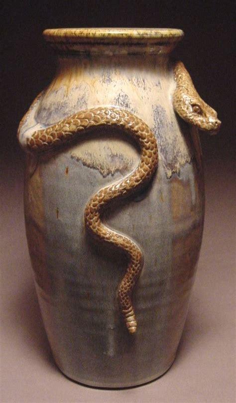 pin  deborah clemons  pottery vases glass