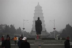 World's Biggest Air Purifier: China Builds Tower Taller ...