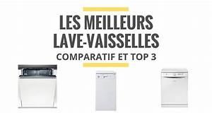 Meilleur Marque Electromenager : les meilleurs lave vaisselles comparatif 2018 le juste choix ~ Nature-et-papiers.com Idées de Décoration
