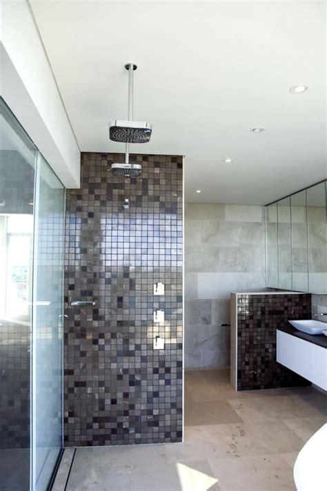 mosa239que salle de bain pour un d233cor mural exceptionnel