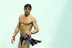 Diver Tom Daley keeping sharp with movement training from his own living room after Tokyo 2020 postponement   London Evening Standard   Evening ...