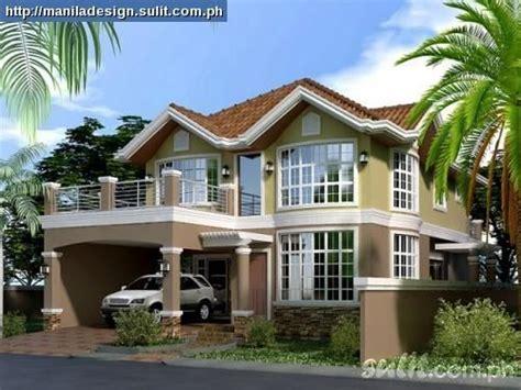 house  balcony house  balcony philippines house design house