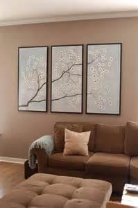 modern living room decor ideas wandfarben brauntöne setzen sie auf eine universale farbe